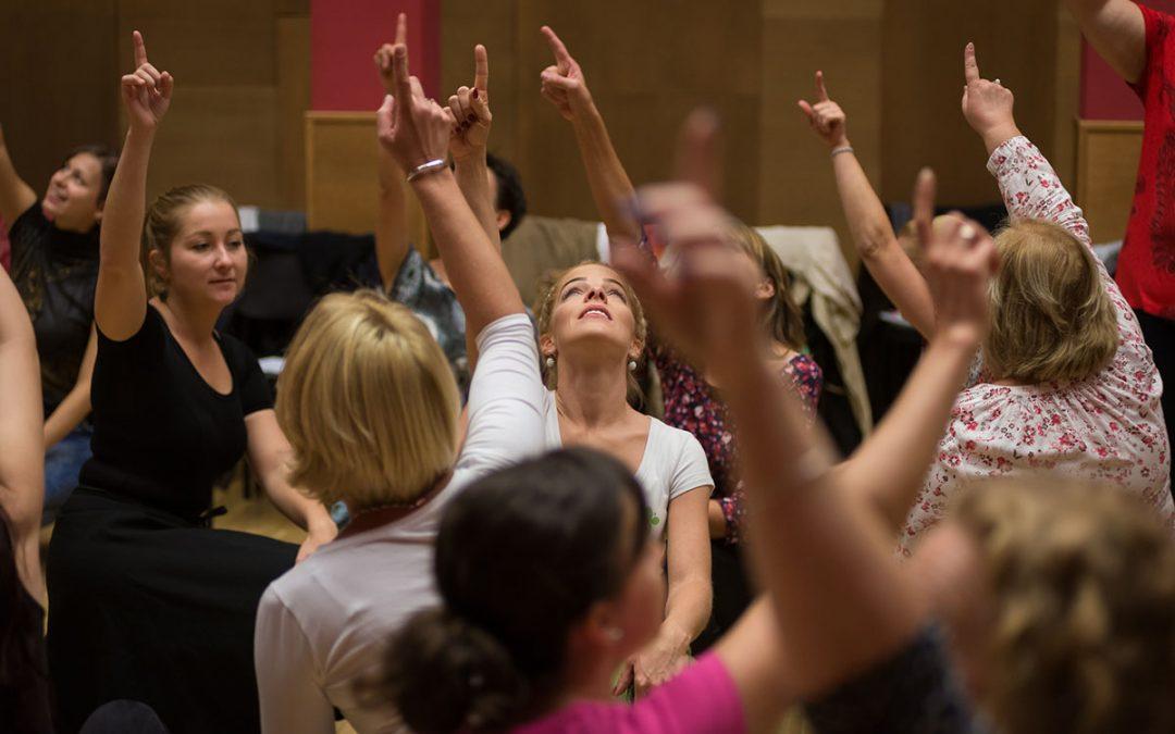Beleszerettem a pedagógiába – Megszerettem a pedagógusokat